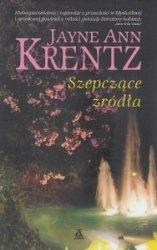Szepczące źródła Jayne Ann Krentz