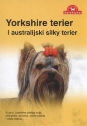 Yorkshire terier i australijski silky terier Over Dieren