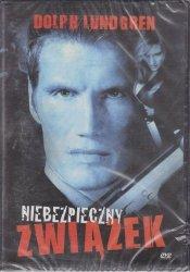 Niebezpieczny związek film DVD reż. Anthony Hickox