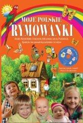Moje polskie rymowanki cz 2 (+ CD)