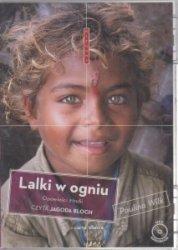 Lalki w ogniu Opowieści z Indii (audiobook) Paulina Wilk