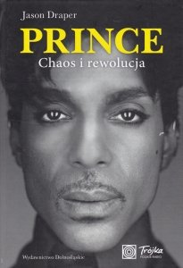 Prince Chaos i rewolucja Jason Draper