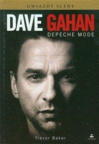Dave Gaham Depeche mode Gwiazdy sceny Trevor Baker