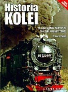 Historia kolei Franco Tanel
