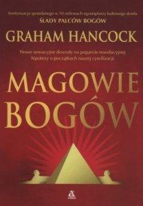 Magowie bogów Graham Hancock