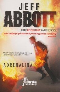 Adrenalina Jeff Abbott