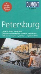 Petersburg przewodnik z dużym planem miasta