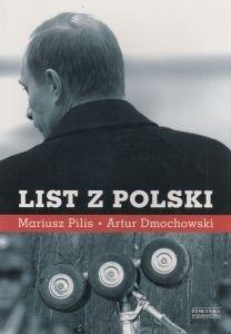 List z Polski Artur Dmochowski Mariusz Pilis