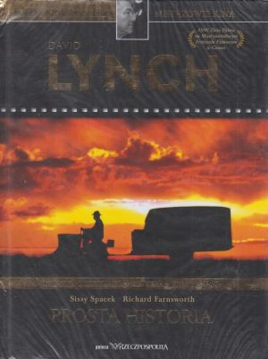 David Lynch biografia + film Prosta historia