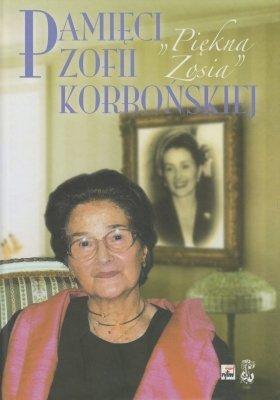 Pamięci Zofii Korbońskiej Roman W Rybicki