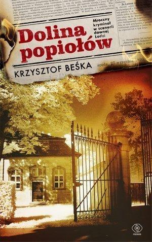 Dolina popiołów Krzysztof Beśka
