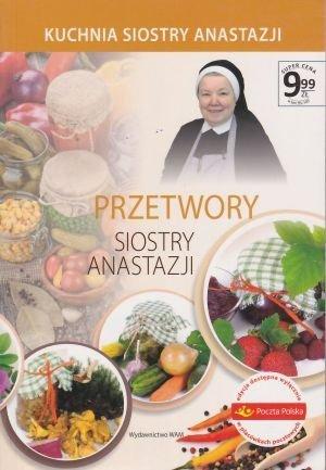 Przetwory Siostry Anastazji