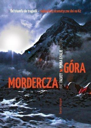 Mordercza góra Pat Falvey Pemba Gyalje-Sherpa