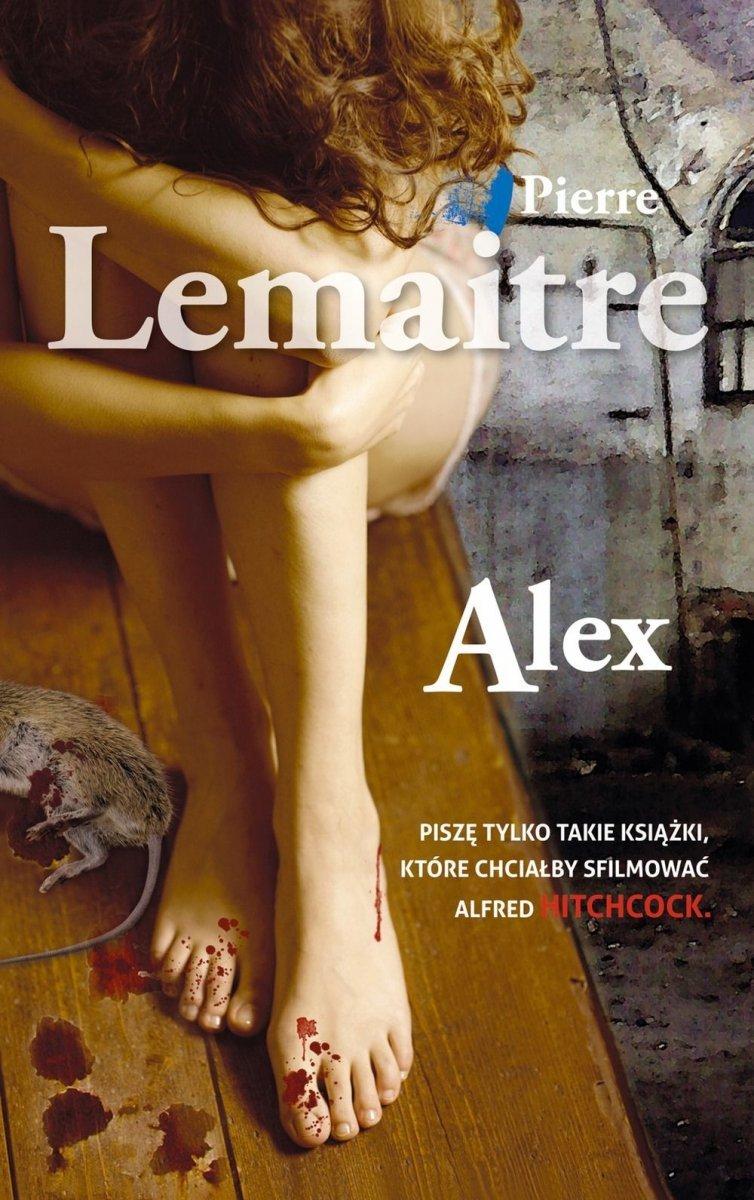Alex Pierre Lemaitre