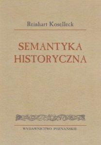 Semantyka historyczna Reinhart Koselleck