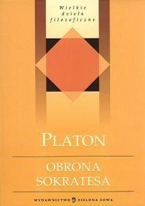 Obrona Sokratesa Platon