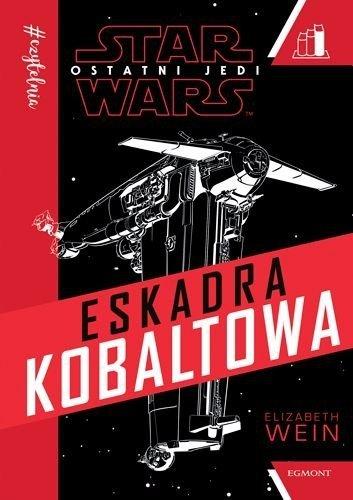 Eskadra Kobaltowa Star Wars