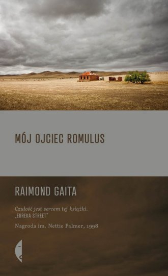 Mój ojciec Romulus Raimond Gaita