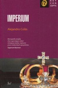 Imperium Alejandro Colas