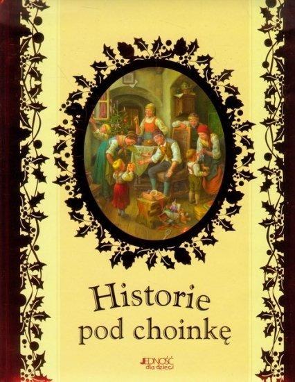 Historie pod choinkę