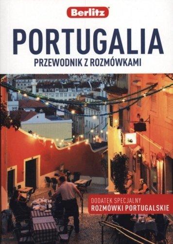 Portugalia – przewodnik z rozmówkami
