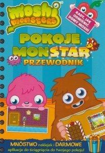 Moshi Monster Pokoje Monstar