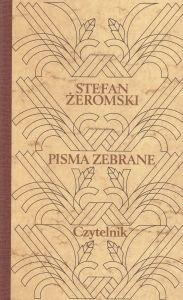 Listy 1905-1912 Pisma zebrane Tom 37 Stefan Żeromski