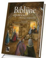 Biblijne opowieści z Nowego Testamentu Silvia Zanconato