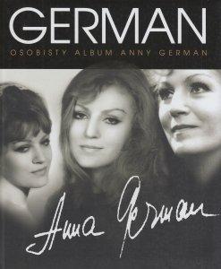 German Osobisty album Anny German Marzena Baranowska