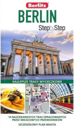 Berlin step by step Jürgen Scheunemann
