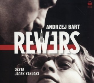 Rewers (CD) Andrzej Bart