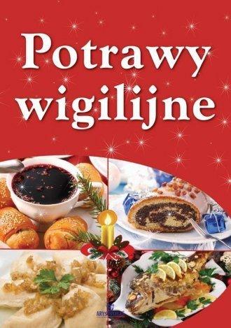Potrawy wigilijne Małgorzata Szewczyk