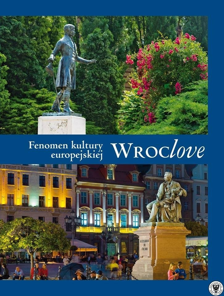 Wroclove Fenomen kultury europejskiej