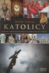 Katolicy Henri Tincq