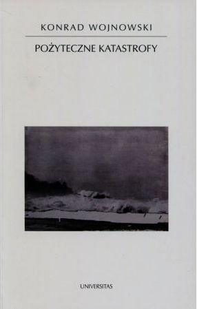 Pożyteczne katastrofy Konrad Wojnowski