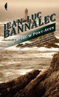 Śmierć w Pont-Aven Jean-Luc Bannalec