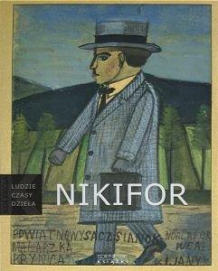 Nikifor (1895-1968) Barbara Banaś