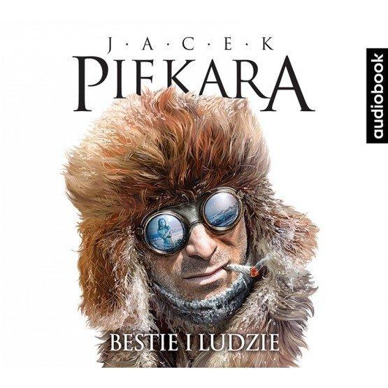 Bestie i ludzie Jacek Piekara Audiobook mp3
