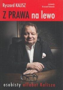 Z prawa na lewo Ryszard Kalisz