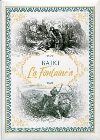 Bajki La Fontaine a