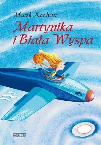 Martynika i Biała Wyspa Marek Kochan