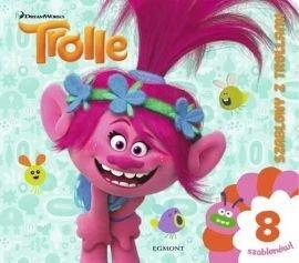 Trolle Szablony z trollami