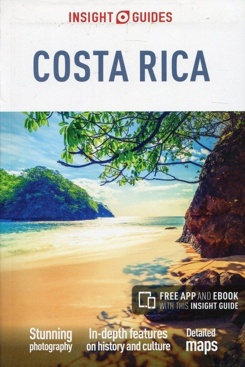 Costa Rica Insight Guides