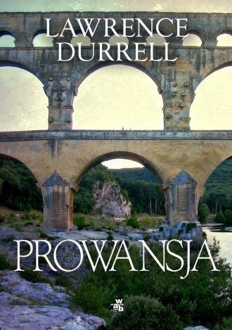 Prowansja Lawrence Durrell
