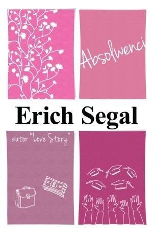 Absolwenci Erich Segal