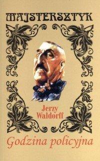 Godzina policyjna Jerzy Waldorff