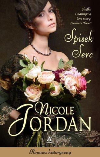 Spisek serc Nicole Jordan