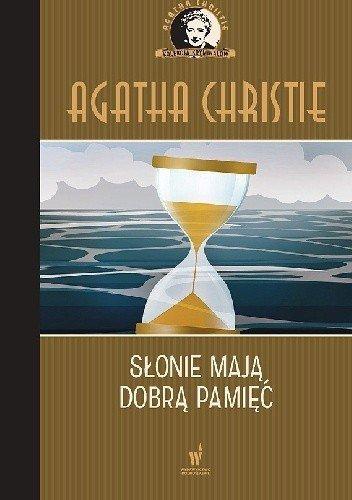 Słonie mają dobrą pamięć Kolekcja kryminałów nr 57 Agatha Christie