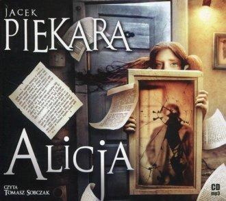 Alicja (CD mp3) Jacek Piekara
