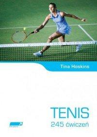 Tenis 245 ćwiczeń Hoskins Tina